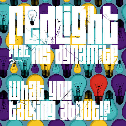 Album Art - What You Talking About!?
