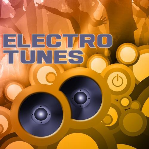 Album Art - Electro Tunes