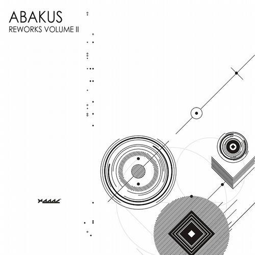 Album Art - Reworks, Vol. II