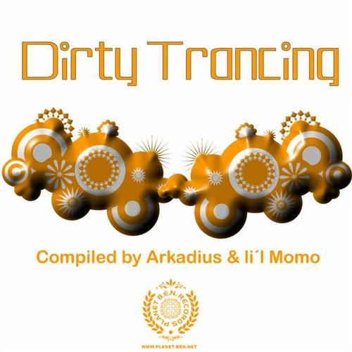 Album Art - Dirty Trancing 2009