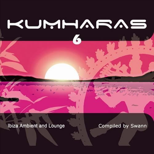 Album Art - Kumharas Ibiza Volume 6