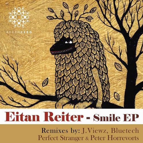 Album Art - Smile EP