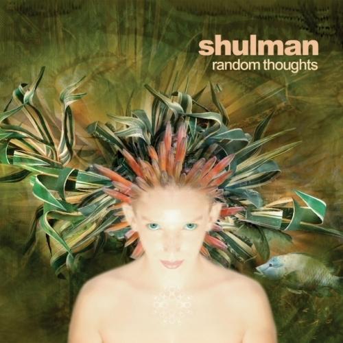 Album Art - Random Thoughts