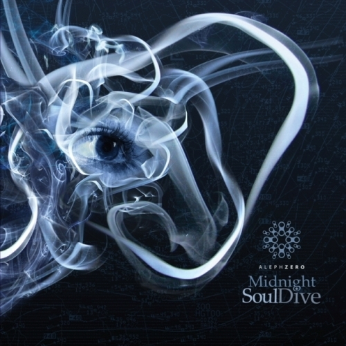 Album Art - Midnight Soul Dive