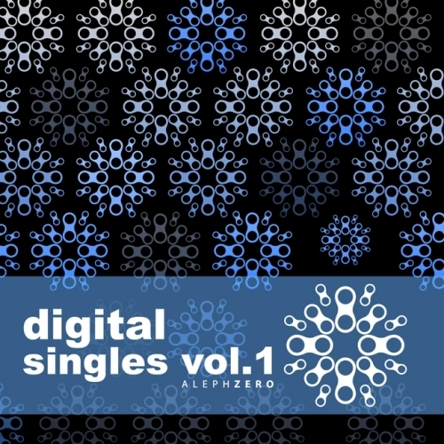 Album Art - Digital Singles Vol.1