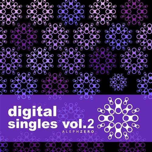 Album Art - Digital Singles Volume 2