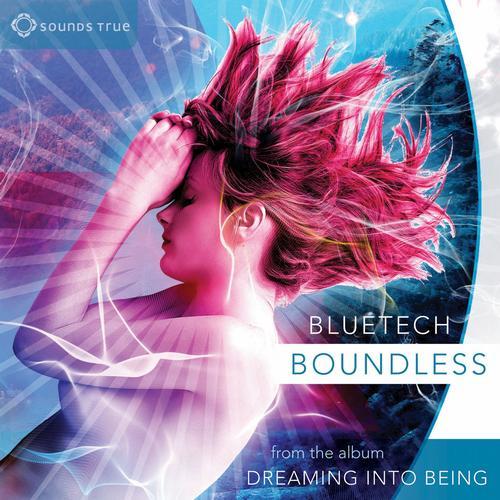 Album Art - Boundless
