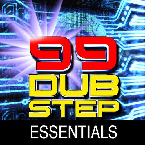 Album Art - 99 Dubstep Essentials