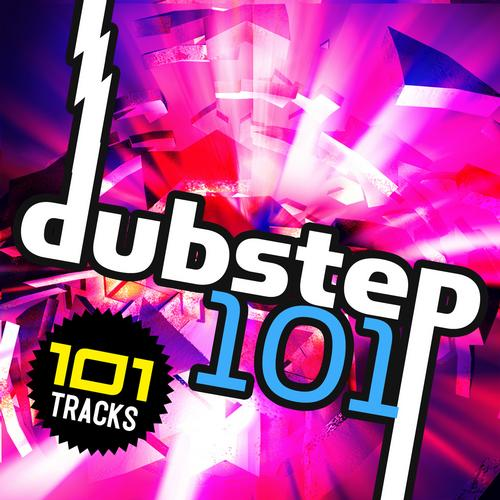 Album Art - Dubstep 101