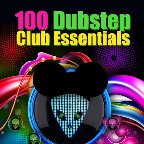 Album Art - 100 Dubstep Club Essentials