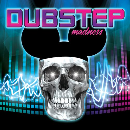 Album Art - Dubstep Madness