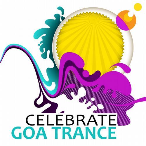 Album Art - Celebrate Goa Trance, Vol. 3 (A Psychedelic Full Moon Goa Trip)