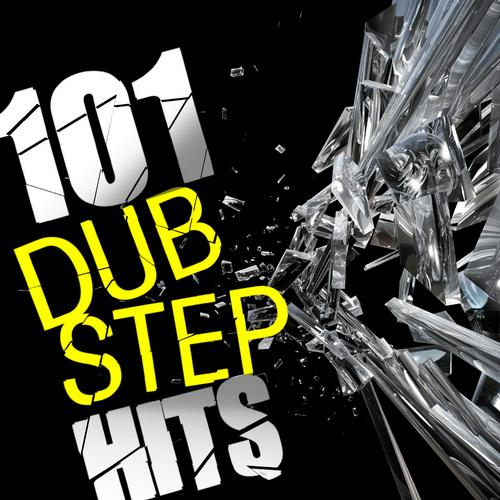 Album Art - 101 Dubstep Hits