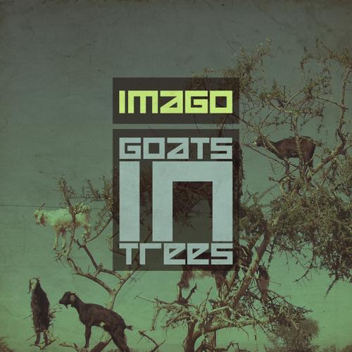 Album Art - Goats In Trees