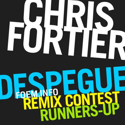 Album Art - Despegue (foem.info Runners Up Remixes)