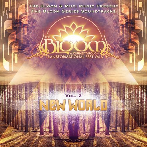 Album Art - The Bloom Series Vol. 2: New World