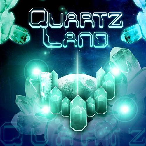Album Art - Quartz Land