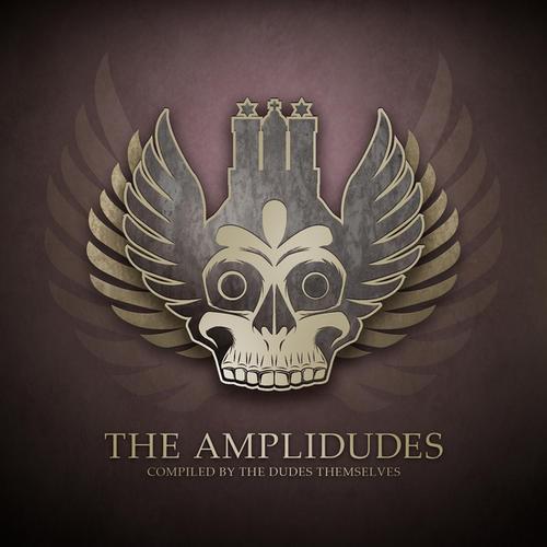 Album Art - V.A. The Amplidudes