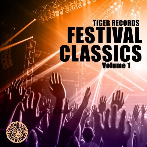 Album Art - Festival Classics Vol. 1