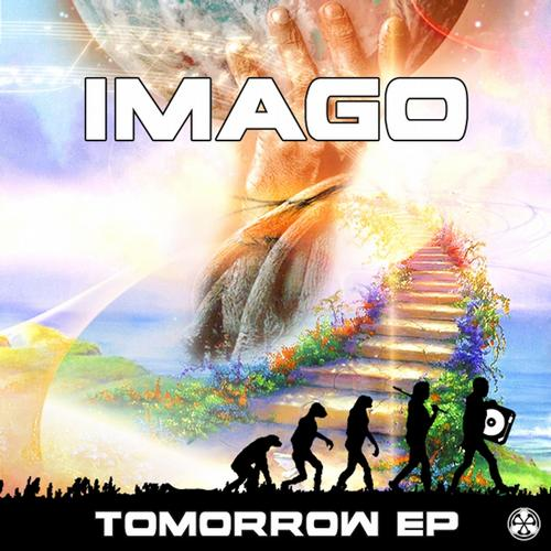 Album Art - Tomorrow EP