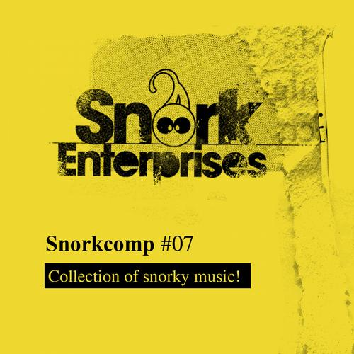 Collection of snorky music! Part 7 Album Art