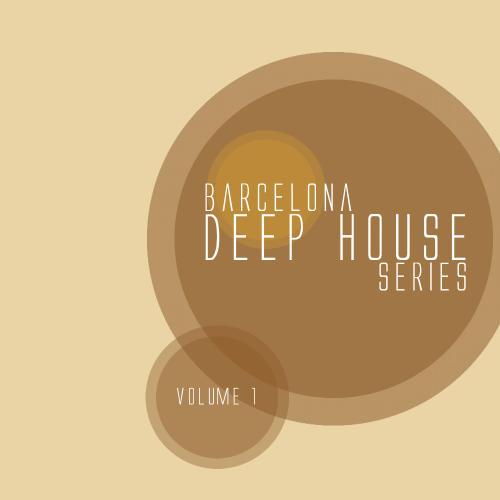 Album Art - Barcelona Deep House Series