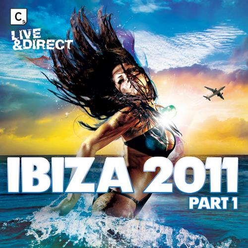 Album Art - Ibiza 2011 - Beatport Special Edition