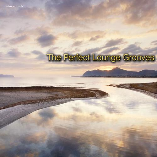 The Perfect Lounge Grooves Album Art