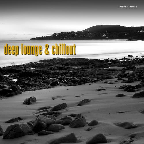 Deep Lounge & Chillout Album Art