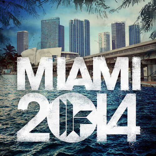 Album Art - Toolroom Miami 2014