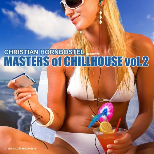 Masters Of Chillhouse Volume 2 Album