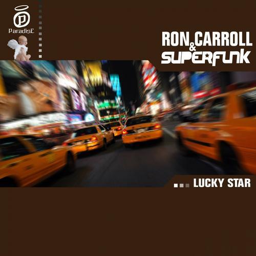 Album Art - Lucky star