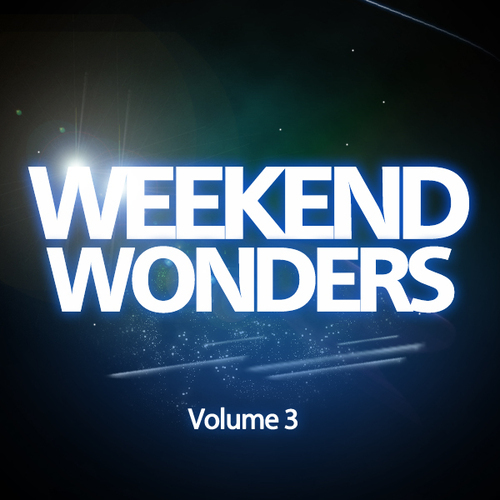 Album Art - Weekend Wonders Volume 3
