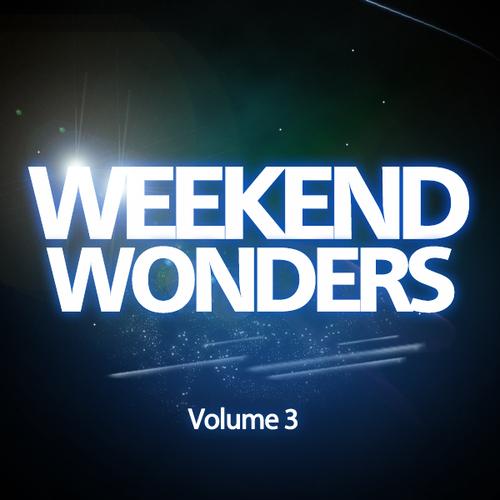 Weekend Wonders Volume 3 Album Art