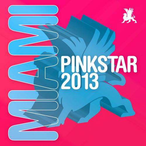 Album Art - PinkStar Miami 2013