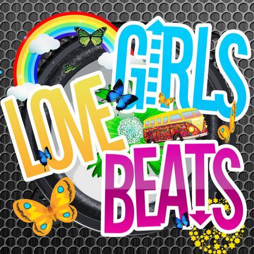 Album Art - Girls Love Beats