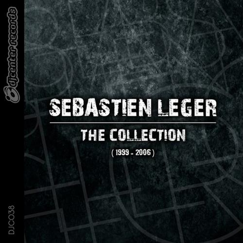 Album Art - The Collection (1999-2006)