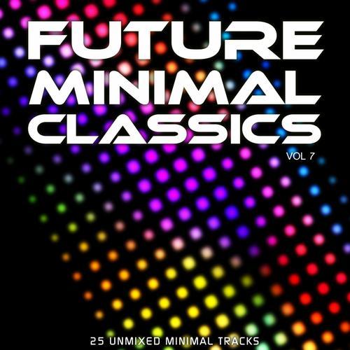 Album Art - Future Minimal Classics Vol 7