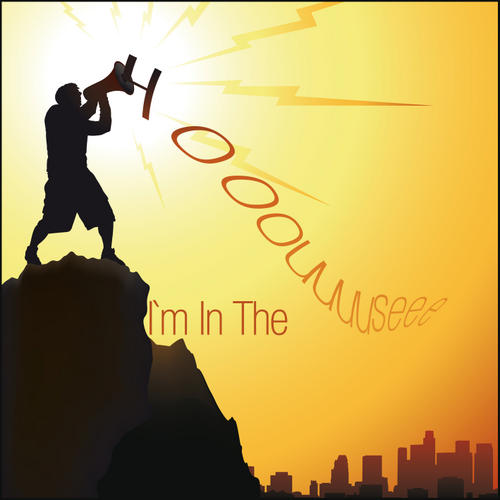 Album Art - I´m In The Hooouuuuseee