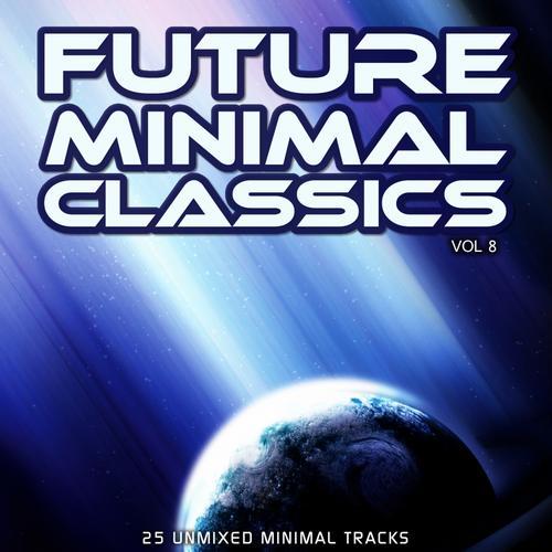 Album Art - Future Minimal Classics Vol 8
