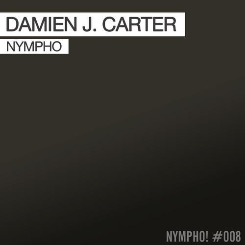 Nympho Album Art