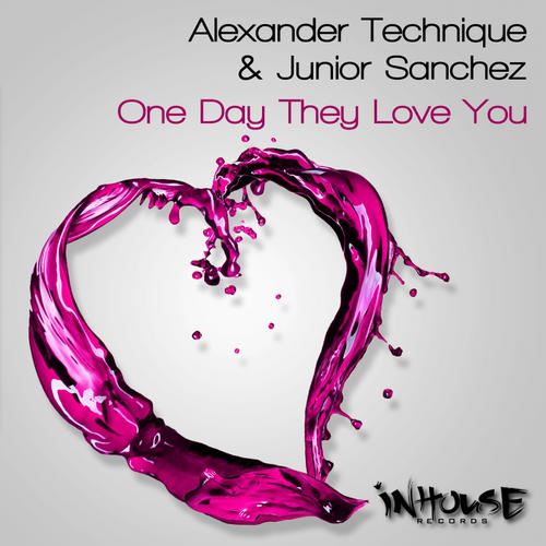 Album Art - One Day They Love You