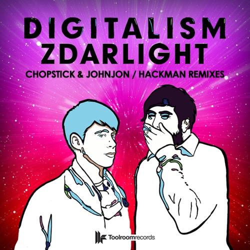 Album Art - Zdarlight