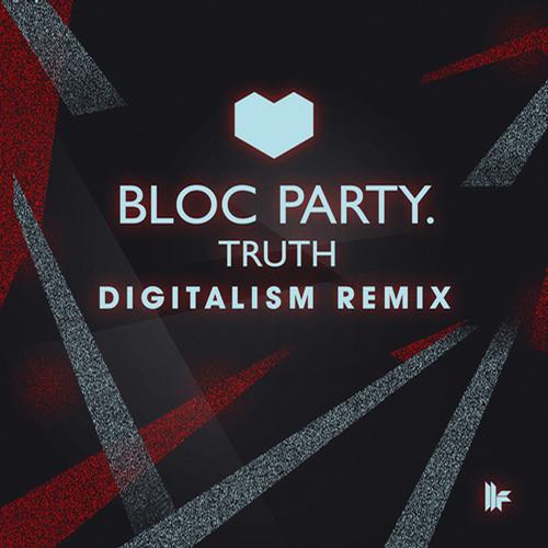 Album Art - Truth - Digitalism Remix