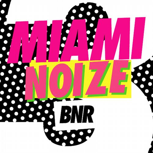 Album Art - Miami Noize 2012