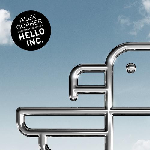 Album Art - Hello inc. (feat. Saint Michel) - EP