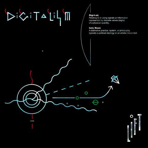 Album Art - Lift EP