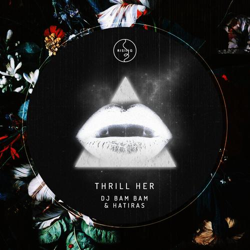 Album Art - Thrill Her