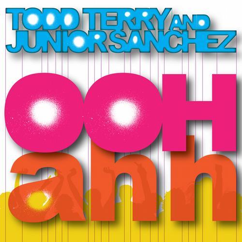 Album Art - Ooh Aah