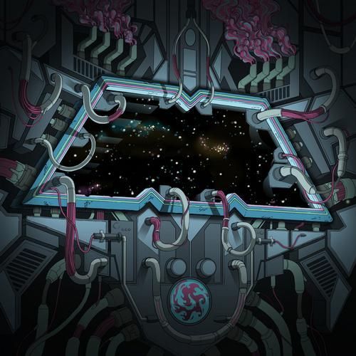 Album Art - Metropolis Remixed